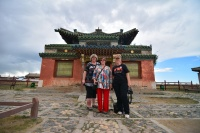 Taste of Mongolia tour