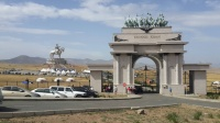 Acquaintance with the modern capital of Mongolia and visiting the valley of the Dinosaurs